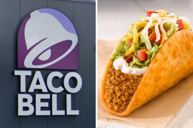 A new Taco Bell will open at Wimbledon Broadway