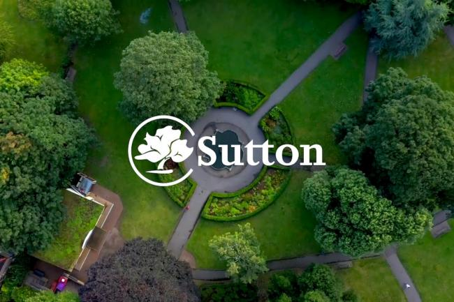 Sutton Council reports spike in littering