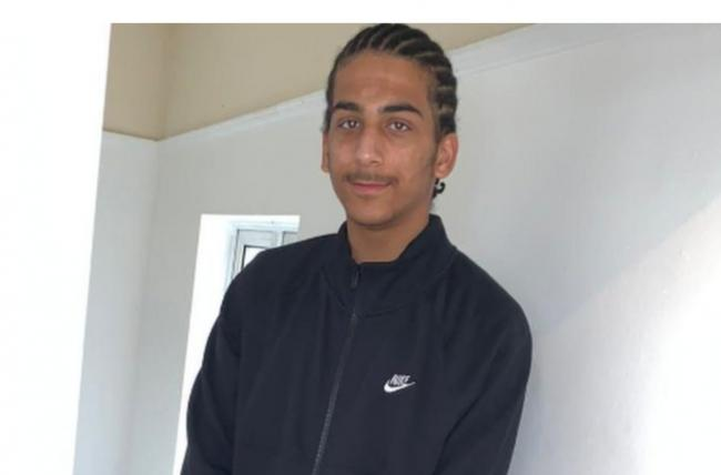 Louis Johnson was stabbed in East Croydon