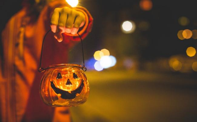 Epsom and Ewell Borough Council are dissuading trick-or-treaters this year but have suggested alternative Halloween ideas.