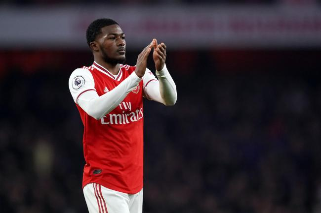 Ainsley Maitland-Niles has become a key part of Mikel Arteta's Arsenal side in recent months