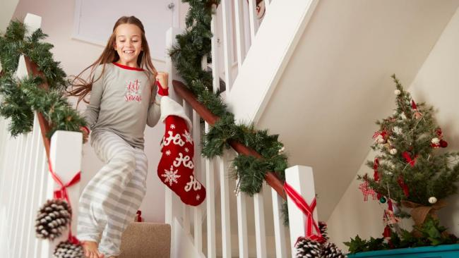 15 stocking fillers your kids will love this Christmas. Picture: PA Wire