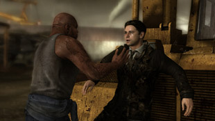 Your Local Guardian: Heavy Rain - Playstation 3