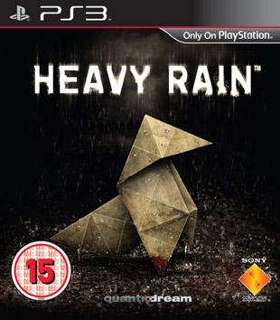 Game review: Heavy Rain - Playstation 3
