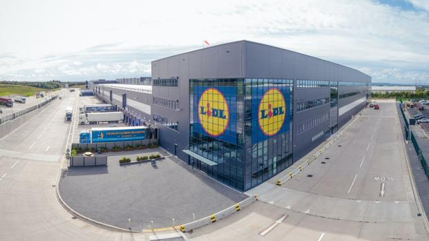 Your Local Guardian: Lidl. (PA)