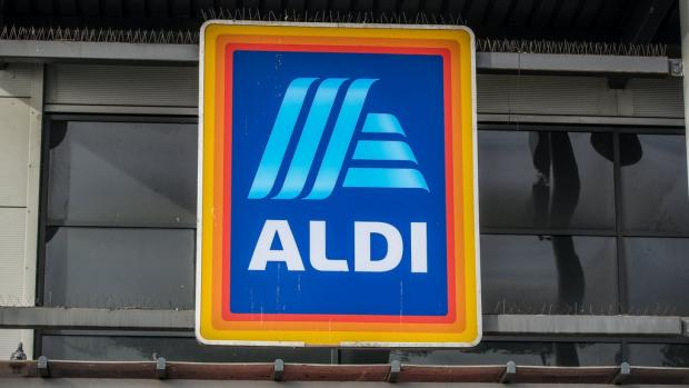 Your Local Guardian: Aldi. (PA)
