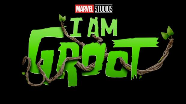 Your Local Guardian: We can't wait to see Groot star in this one.  Credit: Marvel / Disney