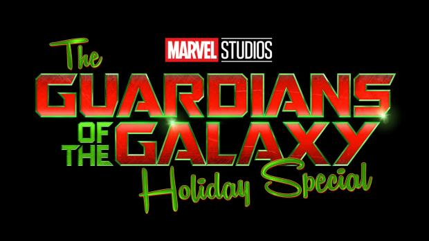 Your Local Guardian: The gang will be back in this seasonal special.  Credit: Marvel / Disney