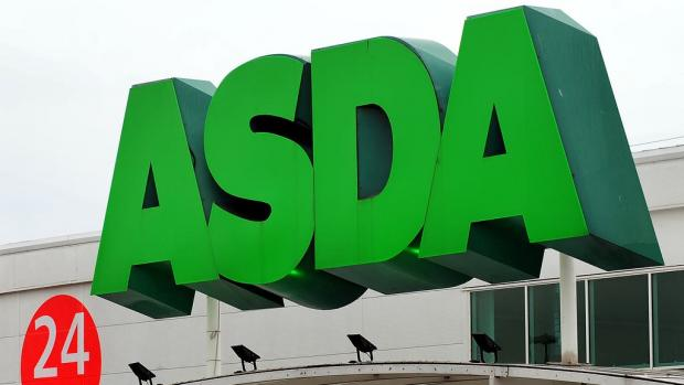 Your Local Guardian: ASDA. (PA)