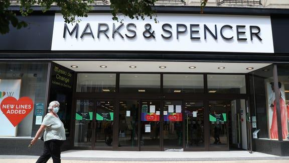 Your Local Guardian: M&S (PA)