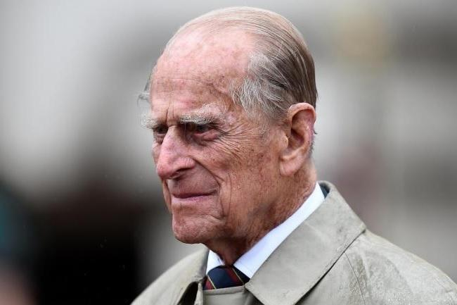 The Duke of Edinburgh turned 99 last year