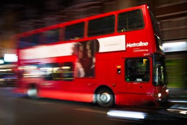 Your Local Guardian: Nearly 2,000 bus drivers are due to go on strike