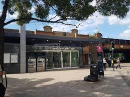 Your Local Guardian: Wandsworth Town Station