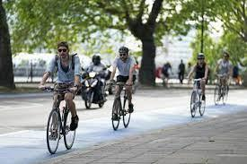 Your Local Guardian: Cycle routes upgraded between Wandsworth Town and Chelsea Bridge