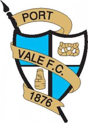 Football Team Logo for Port Vale