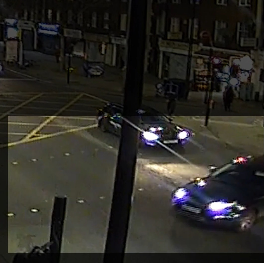 Met Police: James Bascoe-Smith was attacked and stabbed in Brixton, south London