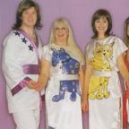 Abba have spawned numerous tribute bands