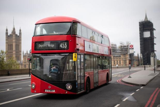 London bus services prepare to strike in south and west London