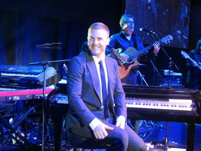 Barlow announced the rescheduled dates (already sold out) on Twitter. Image via wikipedia