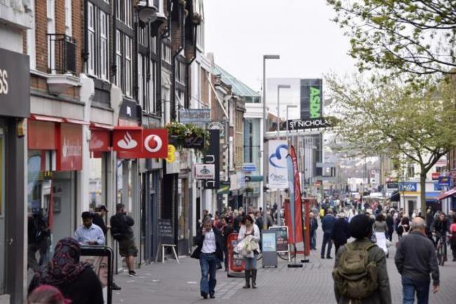 New research reveals Sutton to have one of the strongest local economies