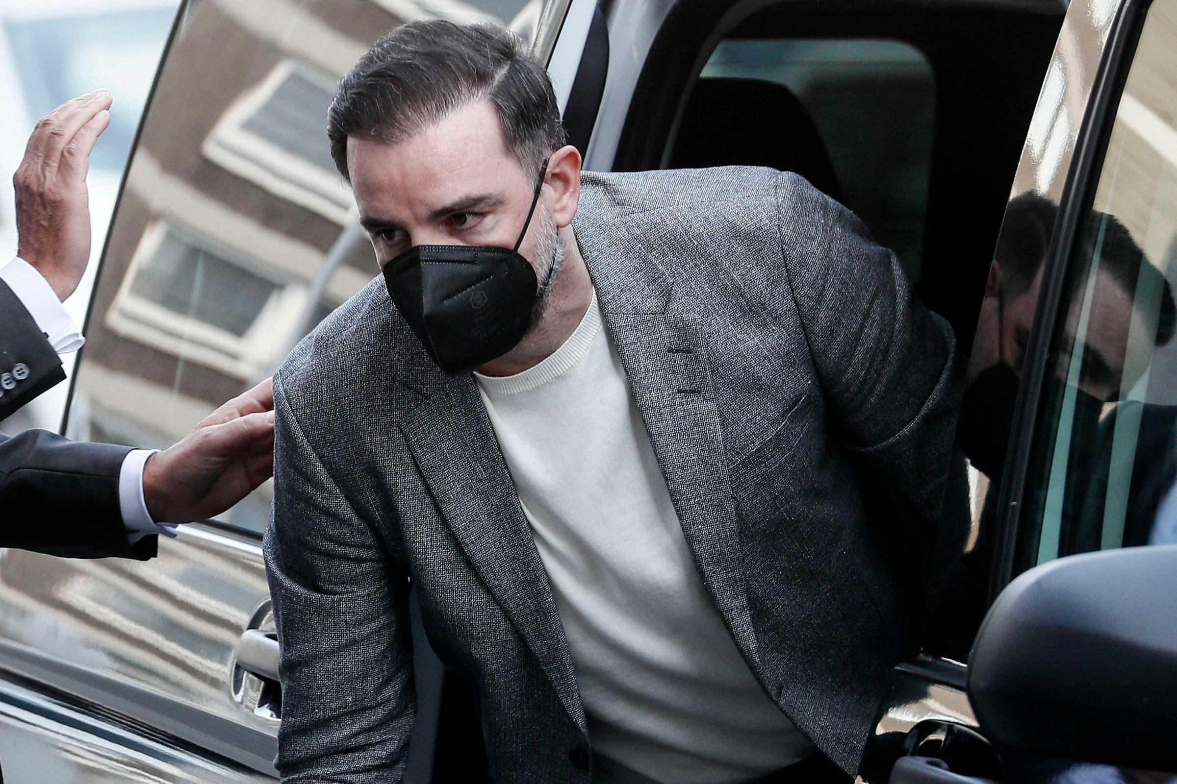 Ex-Germany defender Metzelder given suspended prison sentence over child pornography charges - Tatahfonewsarena