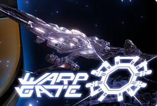 Game review: Warpgate - iPhone / iPod Touch