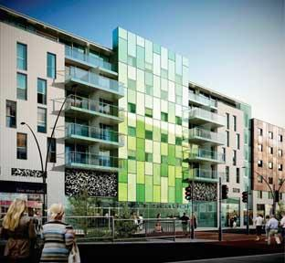 Controversial Epsom Station regeneration given the green light