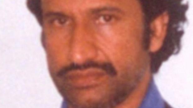 Your Local Guardian:  Zafar Iqbal - Met Police