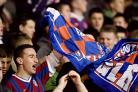 William Hill think Palace fans will be facing another difficult season