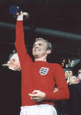England's 1966 World Cup victory to be recreated at Barnes Family Football Festival