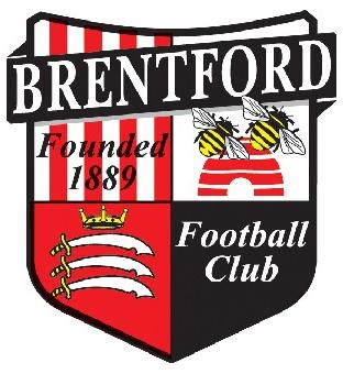 Your Local Guardian: Football Team Logo for Brentford