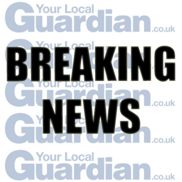BREAKING NEWS: Man shot in Thornton Heath