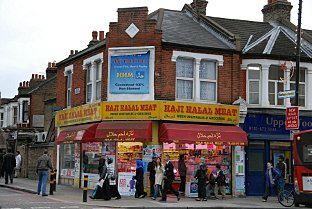 Worshippers told at Tooting Islamic Centre to boycott