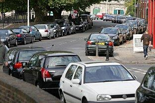 Human parking: Richmond Council's new scheme tops list for 'written tripe' award from Plain English Campaign