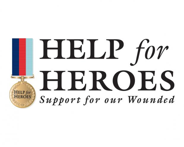 The fete's donations to Help For Heroes have come under fire