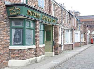 Your Local Guardian: Coronation Street is moving to Trafford