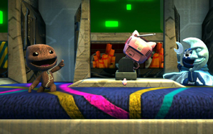 Your Local Guardian: LittleBigPlanet 2 – Playstation 3