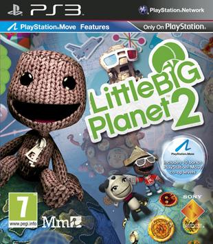Game review: LittleBigPlanet 2 – Playstation 3