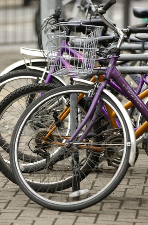 Your Local Guardian: Cycle safety session in Croydon