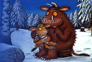 Your Local Guardian: Don't miss the Gruffalo's Child at the 'Stute