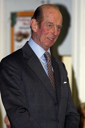 Duke of Kent to open £12.6m leisure centre