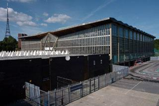 Crystal Palace Sports Centre will be a training base for Brazilian Olympians