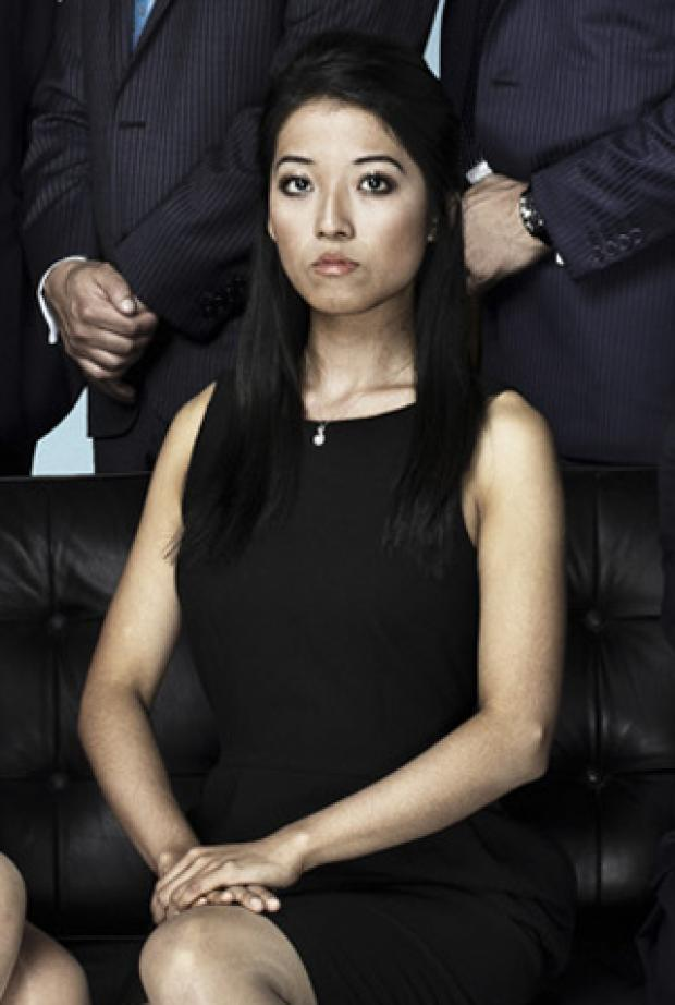 Susan Ma, from Croydon, made The Apprentice final in the last series