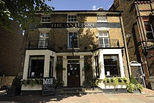 The Antelope, Surbiton