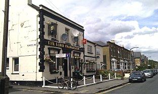 Your Local Guardian: Pubspy: The Lord Palmerston, Carshalton