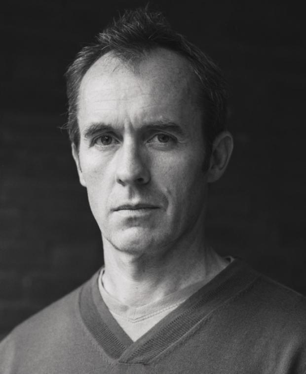 Your Local Guardian: Stephen Dillane
