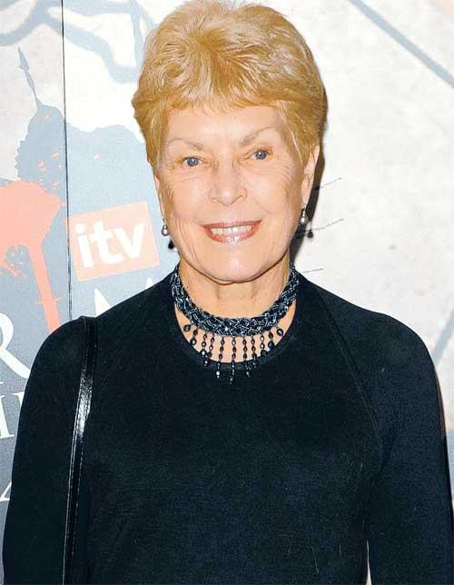 Ruth Rendell comes to the Rose Theatre next month