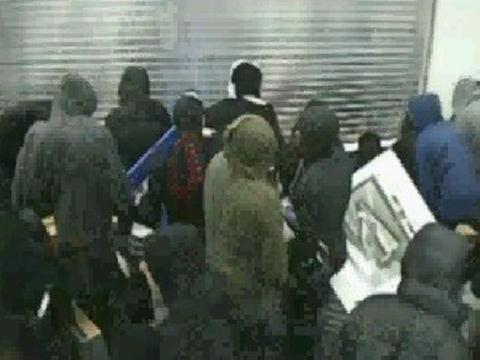 Video of Croydon looting released