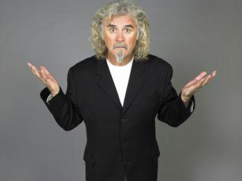 Your Local Guardian: Tickets for Billy Connolly and Julian Clary at Southampton's Mayflower Theatre go on sale this Friday