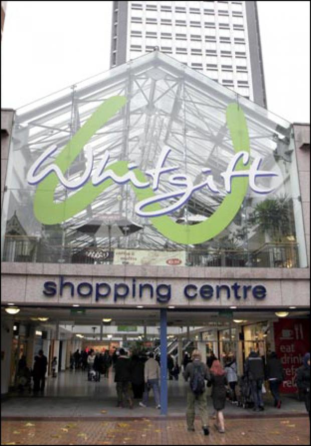 Your Local Guardian: Whitgift Centre freeholders react angrily to Hammerson redevelopment decision